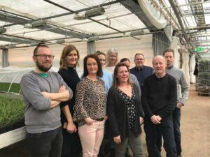 Återblick nätverksträffar mars 2019 - Food Safety Culture 3