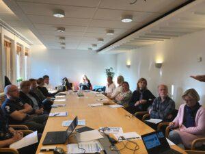 Återblick nätverksträffar september 2019 - Avvikelsehantering med rotorsaksanalys 2