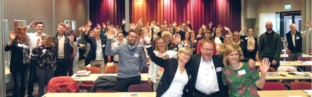 Kvalitet OnLine Storträff 27-28 aug 2020 - 10-årsjubileum! 4